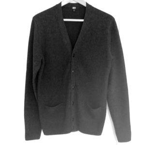Uni Glo Wool Cardigan